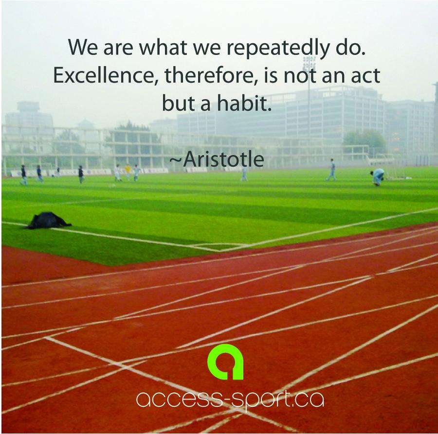Working towards Perfect Practice