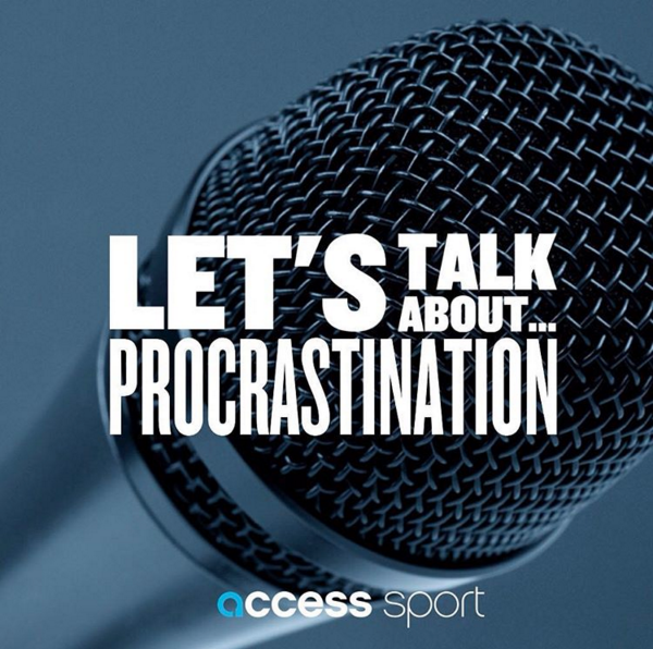 Procrastination vs Time Management:  5 Tips to help Student Athletes balance responsibilities and expectations.